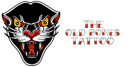 Old Bones Tattoo