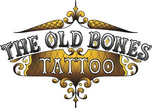 Old Bones Tattoo