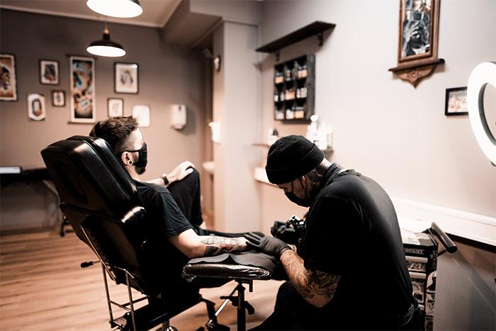 Studio hauptstrasse tattoo solingen Internationale Käufe