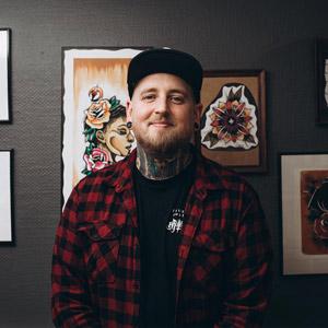 Tattoostudio Solingen